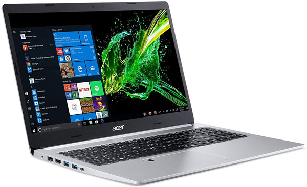 Best Laptop for Programming Under 500 - Acer Aspire 5 Slim