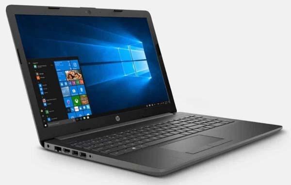 HP Notebook 15.6 Inch Touchscreen Premium Laptop