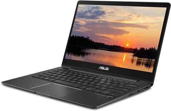 Best Laptop for Music Production Under 700 - ASUS ZenBook - UX331FA-AS51