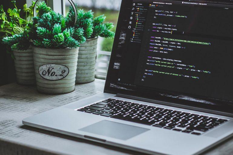 Best Laptop for Programming Under 500