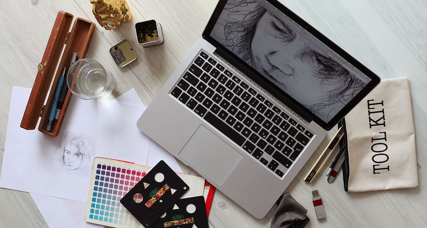 Best Cheap Laptop for Artists - Laptops for Art Students