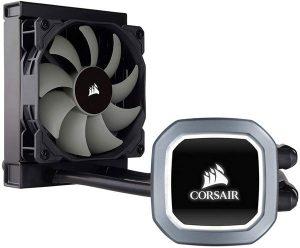 Corsair Hydro Series H60 AIO Liquid CPU Cooler