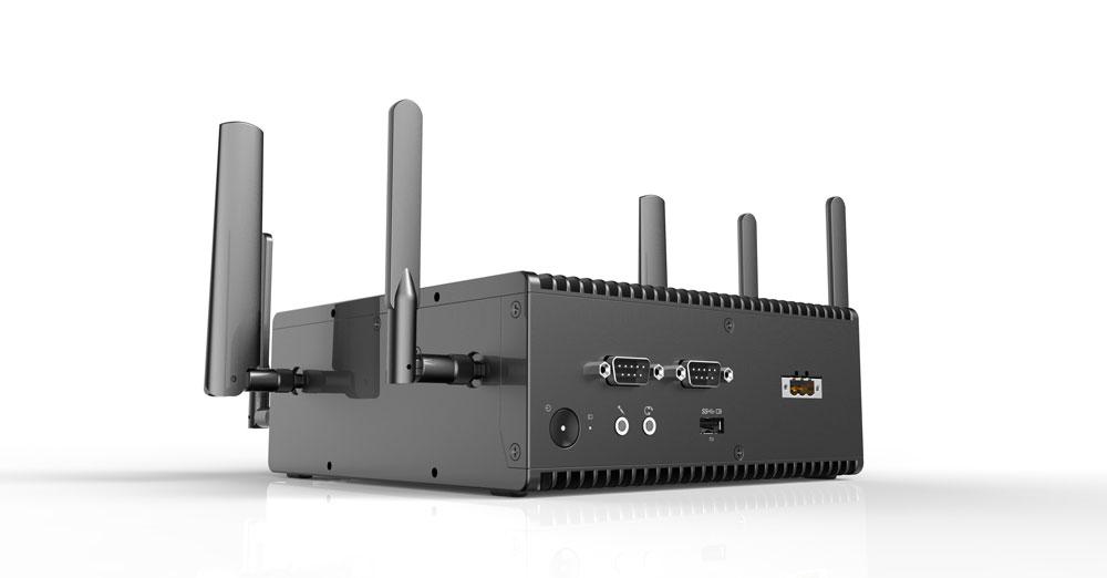 Lenovo Announced New ThinkEdge Portfolio