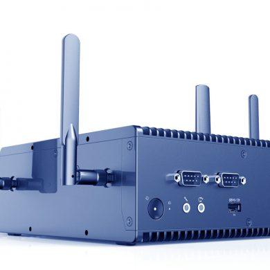 Lenovo Announced ThinkEdge Portfolio of Embedded Computers