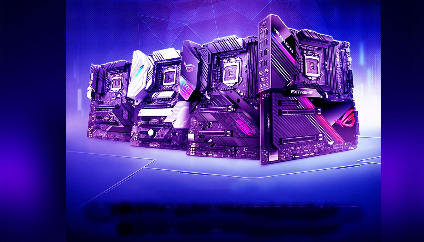 MSI Z490 Motherboards Release the Performance of PCIe 4.0